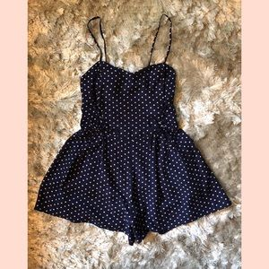 Urban Outfitters Vintage-Inspired Romper